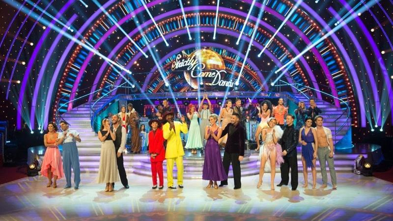'They've been making the most of it': There's been yet ANOTHER romance on the Strictly set