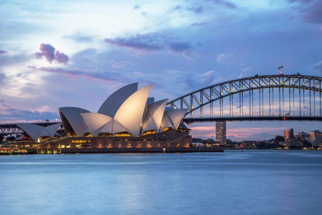 australian visa