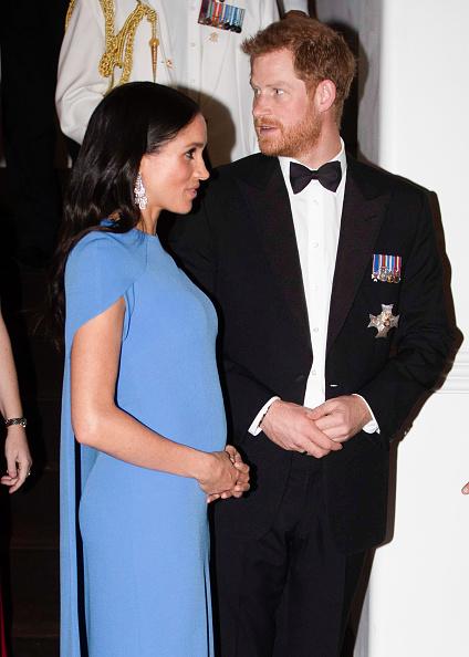 Royal insider shares the reason Meghan Markle's bodyguard