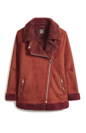 Fingers crossed this stunning Primark coat lands in Irish stores...and ASAP