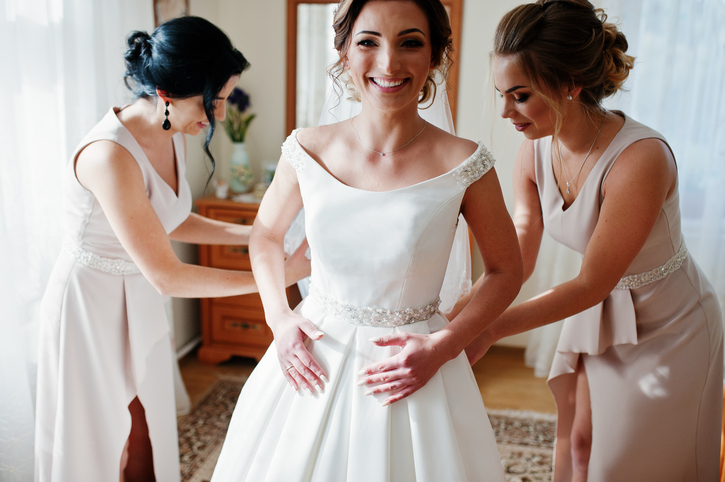 6444921f8 Some Reddit users were stunned at the bride's