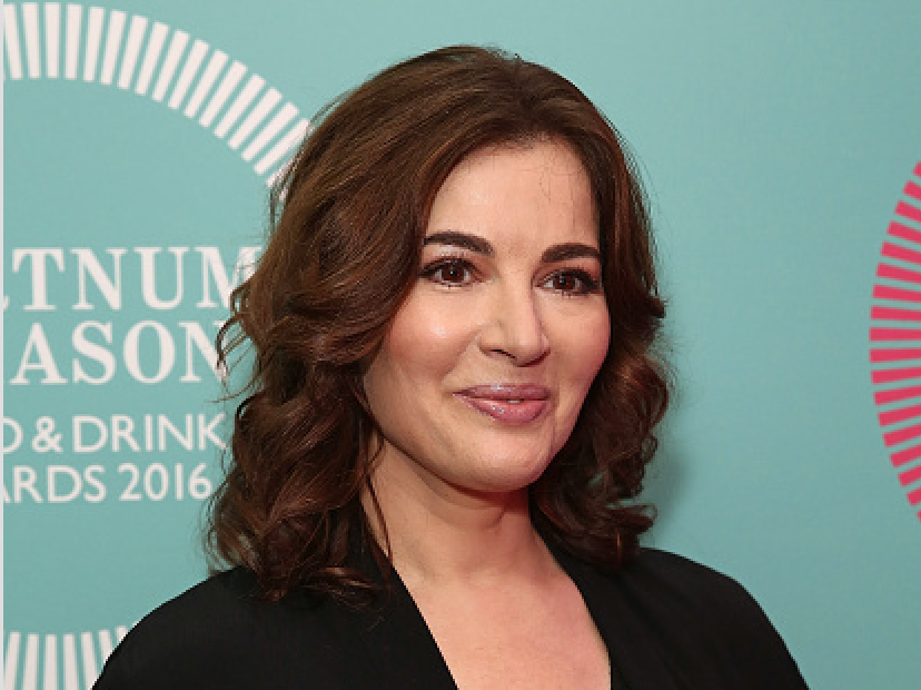 Nigella Lawson uses a very harsh cleaning product to exfoliate her face - would you?