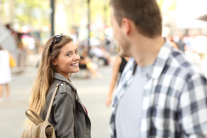 Dating irish women
