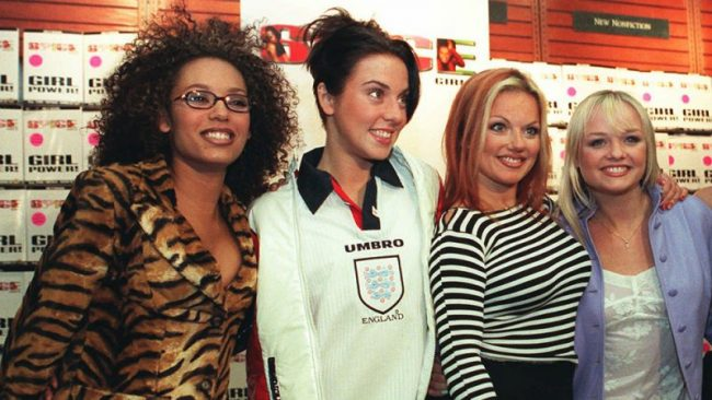 Is the Spice Girls Reunion Tour Canceled?