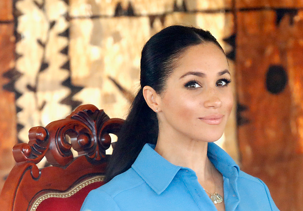 Meghan Markle to Lose 2nd Aide Amid ''Difficult'' Behavior Rumors