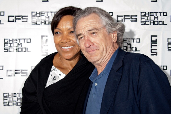 Robert De Niro and his wife, Grace Hightower, split after 2 decades