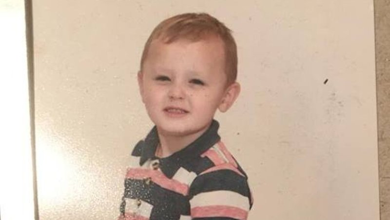 Child rescue alert issued for 3-year-old Wexford boy after incident at home