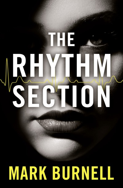 Image result for the rhythm section 2019 movie poster