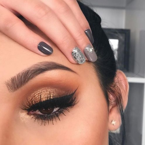 10 gorgeous and easy makeup looks that are perfect for