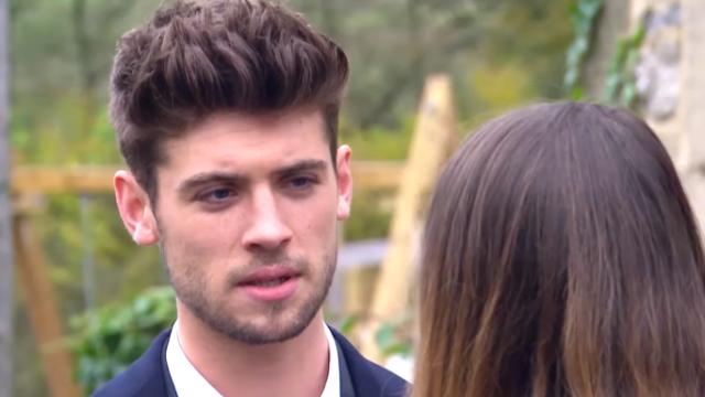 Emmerdale's Cain Dingle learns devastating info about Joe