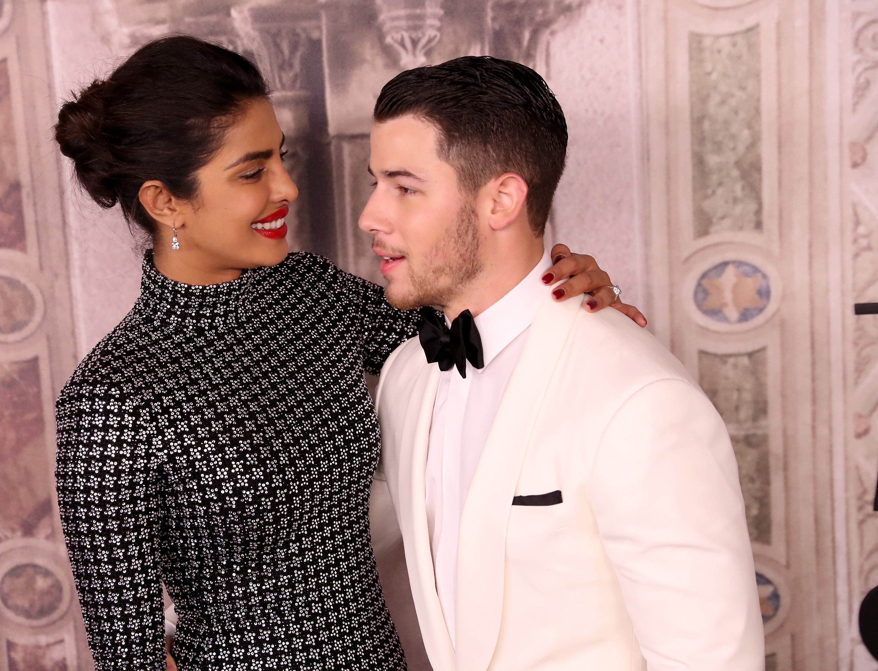 Priyanka Chopra reacts to Miley Cyrus' post about her 'ex' Nick Jonas