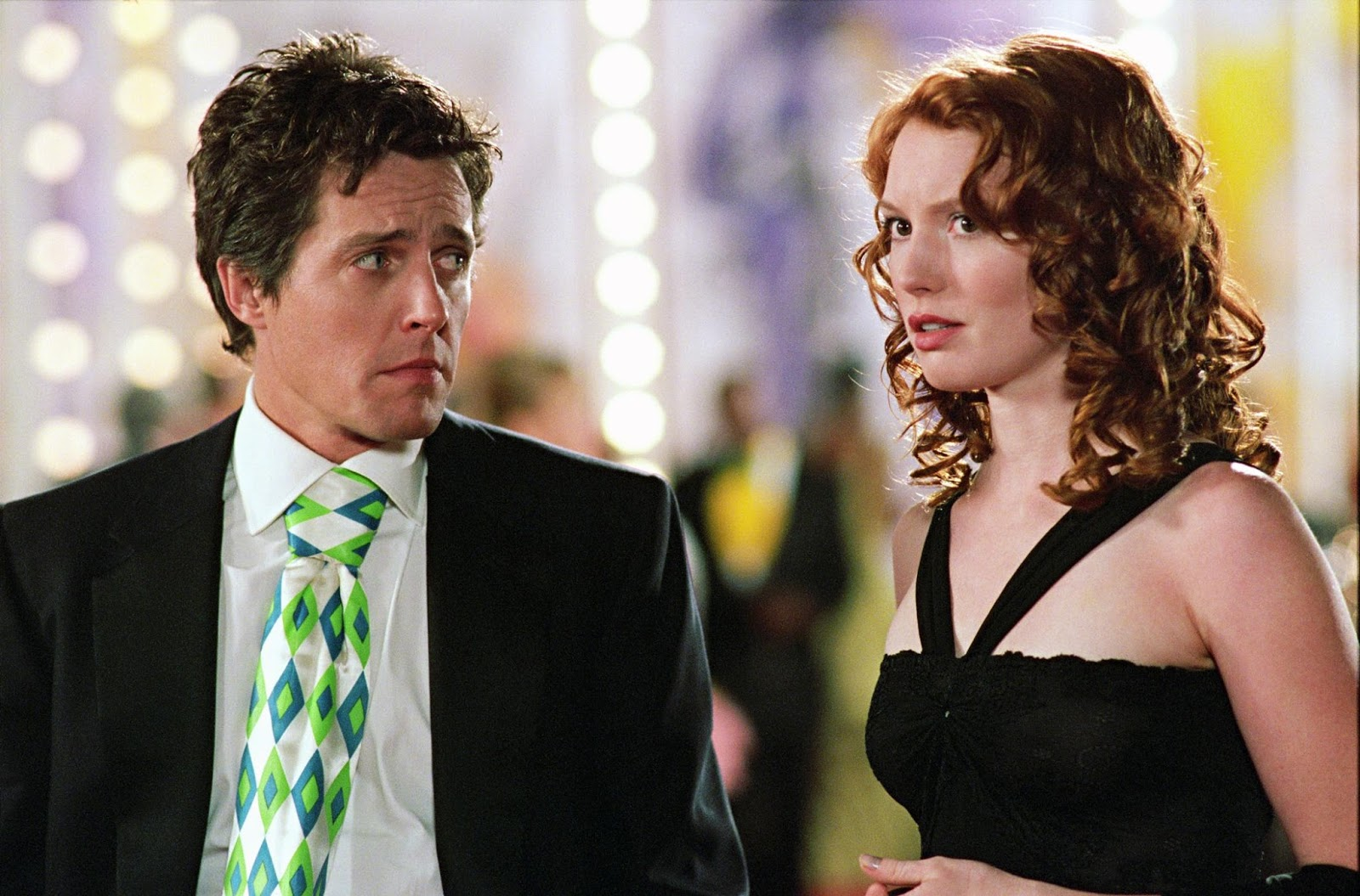 In for the evening? There's a classic rom-com on RTÉ tonight