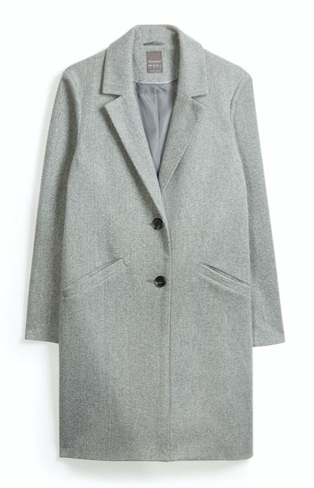 €25 Penneys coat