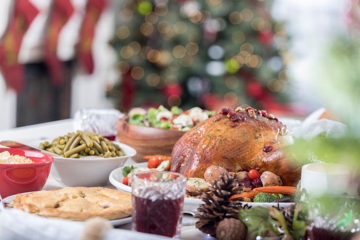Anything Open On Christmas Day.8 Things That Happen In Every Irish Household On Christmas