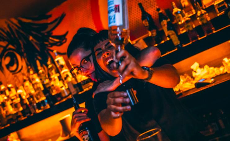 Opium is hosting one of the best NYE parties in Dublin