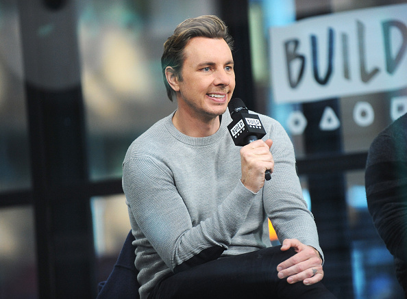 Dax Shepard blasts cheating story from Julie Andrews' step-granddaughter