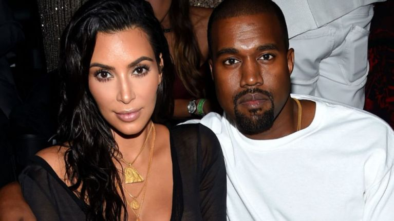 Kim Kardashian And Kanye West Reportedly Expecting 4th Child