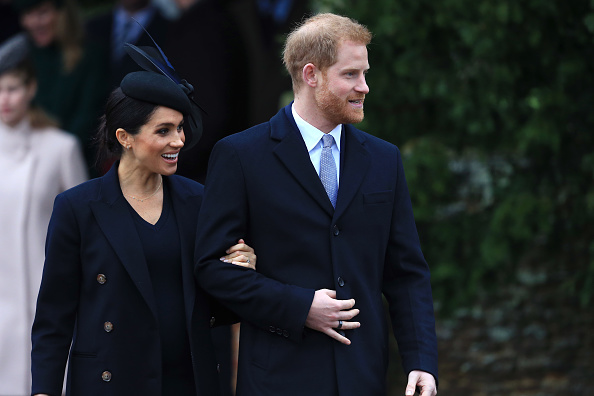 Meghan Markle most expensive dressed royal of 2018