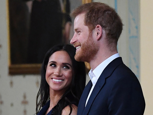 Meghan Markle 'changed' Prince Harry, reveals Lady Colin Campbell