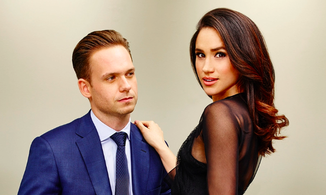 Is Meghan Markle set to reprise Suits role?