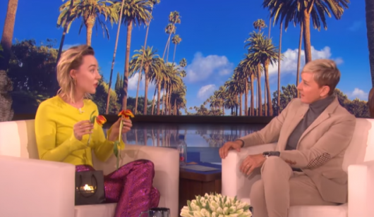 Saoirse Ronan reveals what she did after the Golden Globes and we'd be the exact same