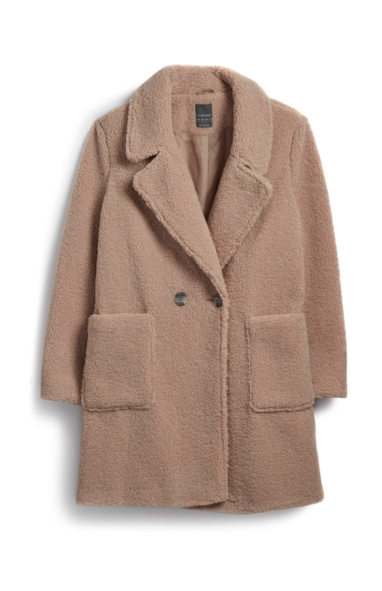 The weather's about to turn - so we're picking up this adorable €20 raincoat from Penneys