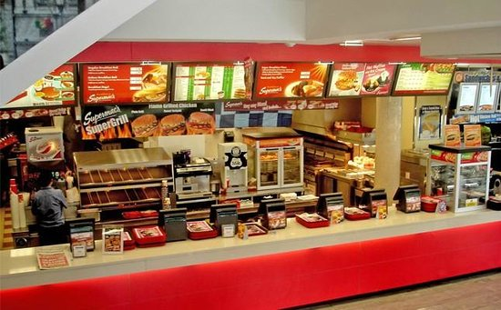 Looks like Supermac's will soon be available in the UK and Europe thanks to a legal ruling