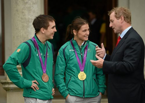 People absolutely loved the Katie Taylor documentary and here's why