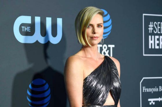 Hollywood's hot new couple? Brad Pitt, Charlize Theron dating