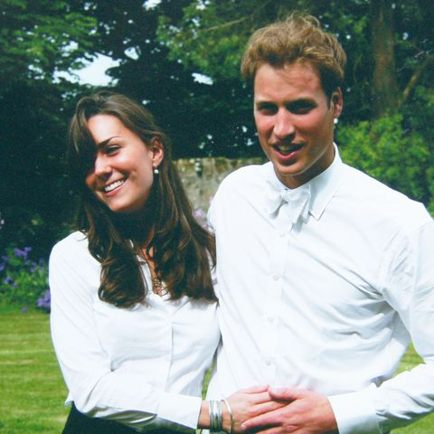 Wait - did Kate Middleton actually reject her first choice