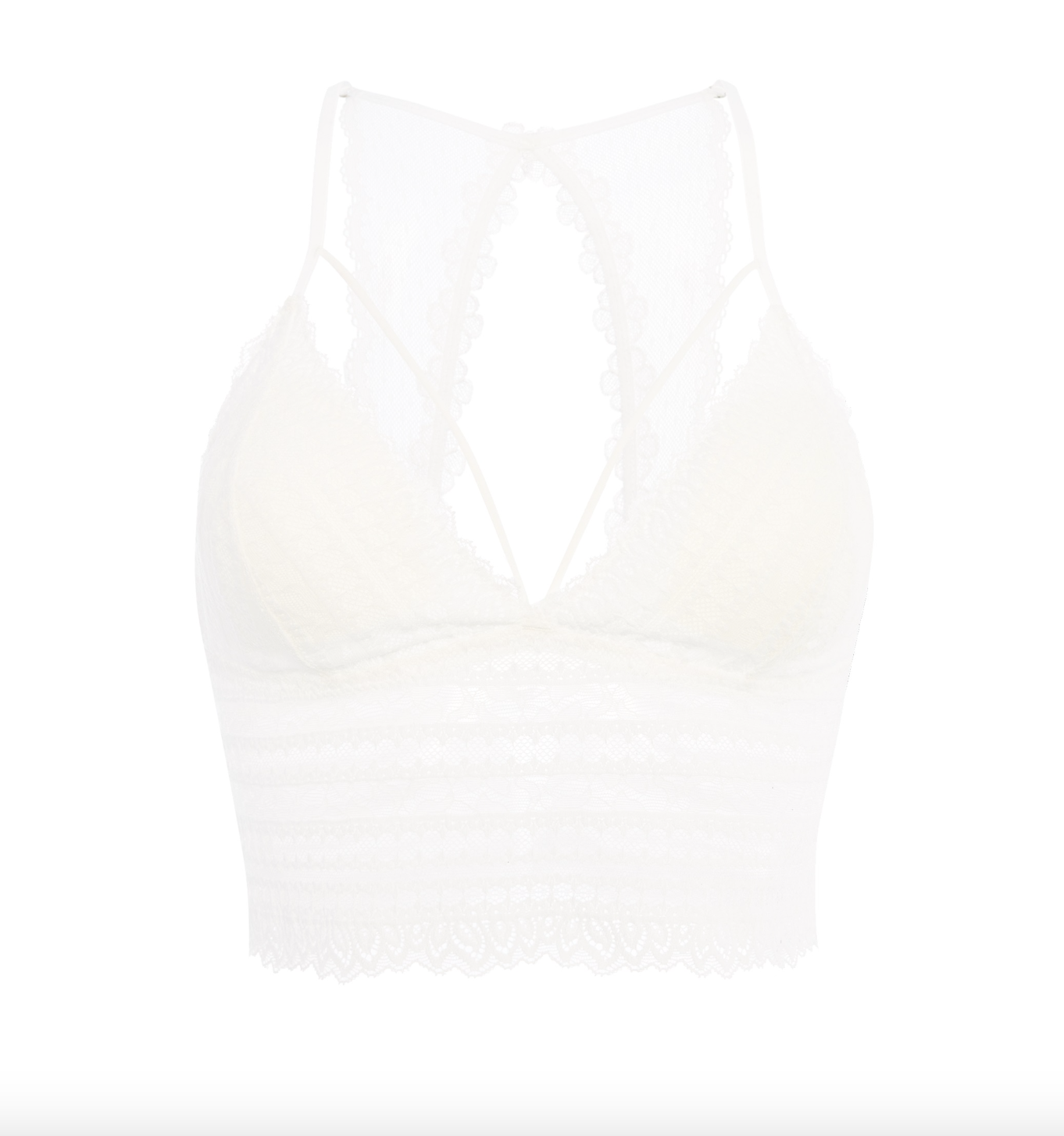 A load of saucy lingerie just dropped in Penneys - and we'd wear it on a night out