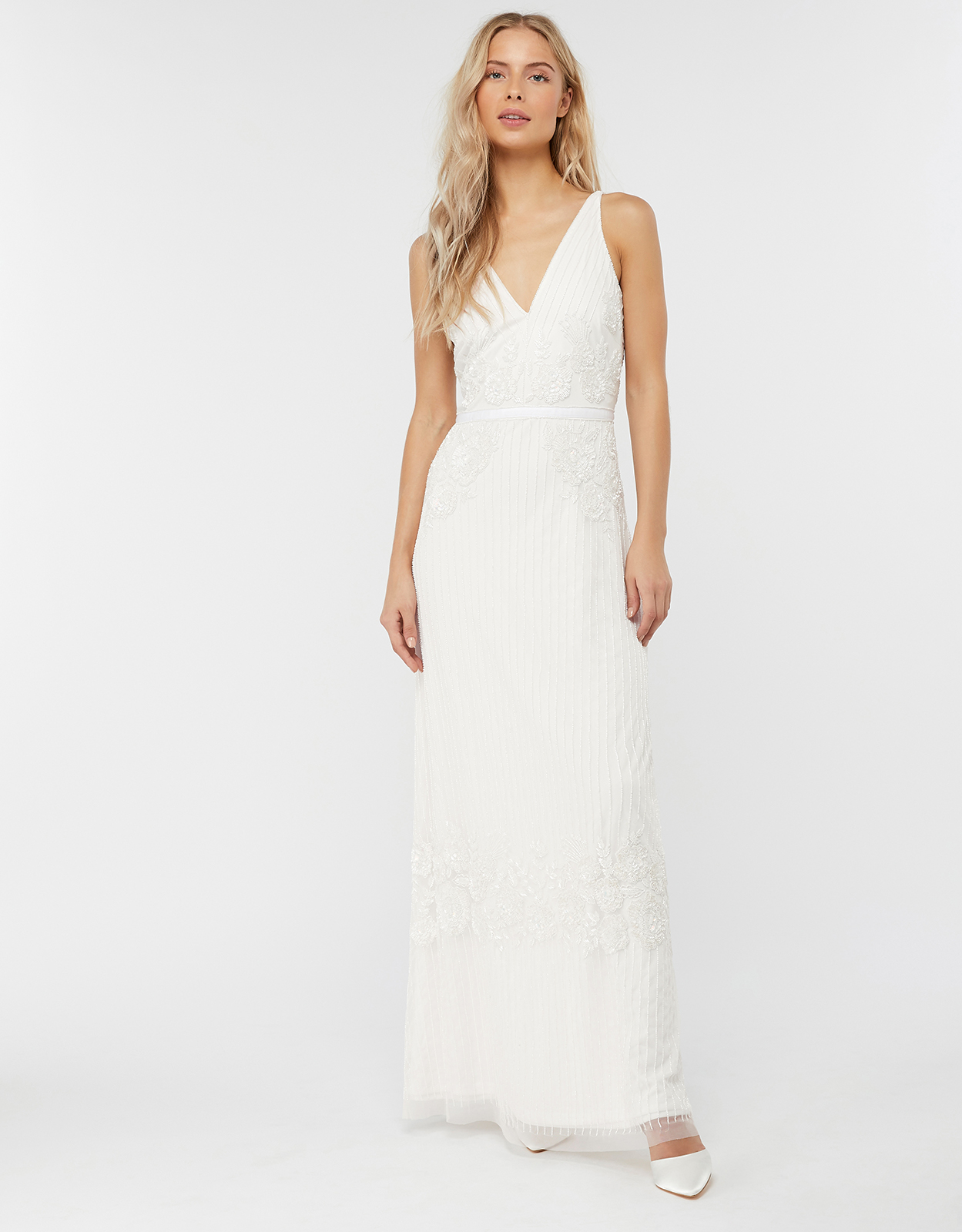 01af7c930191d Monsoon s new bridal collection has dresses for less than €300 and they re  DREAMY