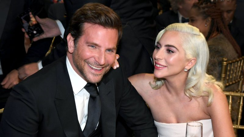 Lady Gaga debuts 'A Star Is Born'-inspired rose tattoo