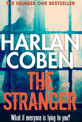 Crime mystery series The Stranger is coming to Netflix soon and it
