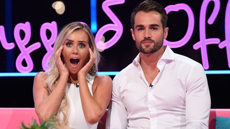 All of the Love Island couples that are still together (and those