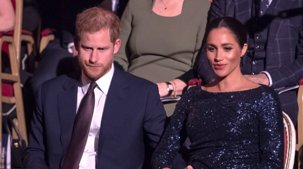 Meghan Markle turns to Serena Williams for advice