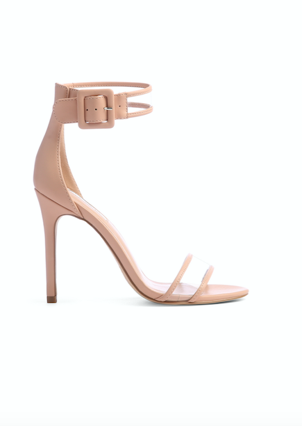 These gorgeous €18 Penneys heels come