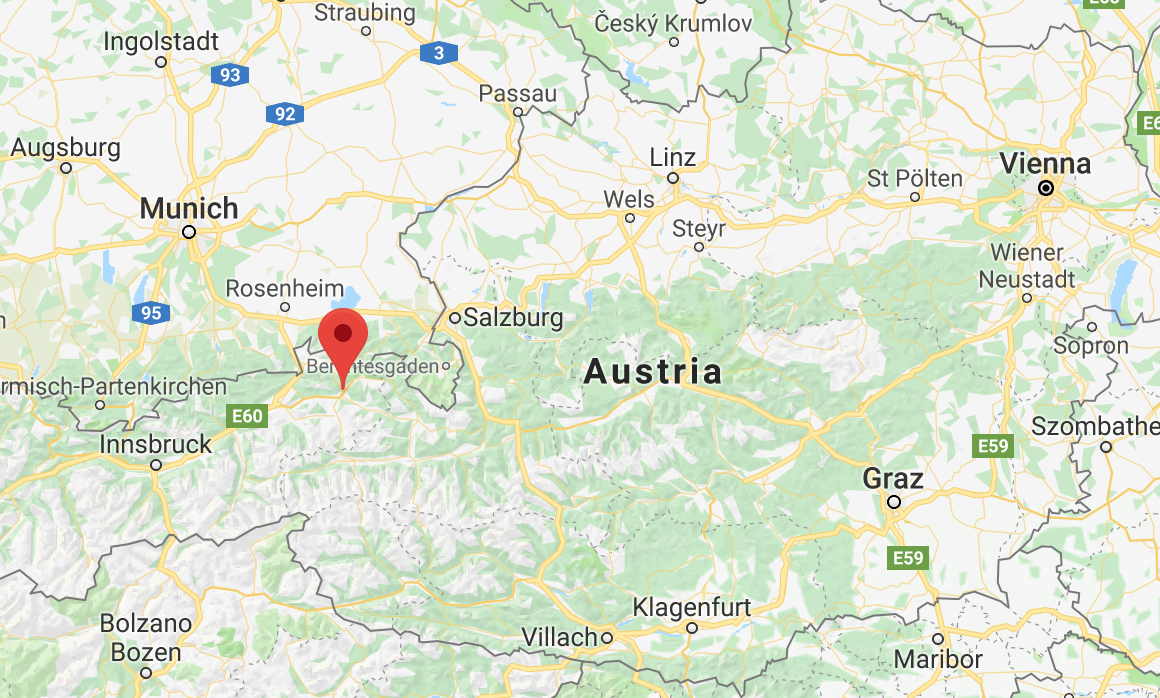 Mayo woman, 31, 'found dead' at Austrian ski resort