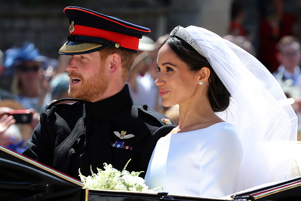 Watering amount taxpayers forked out for Meghan and Harry's Aussie tour