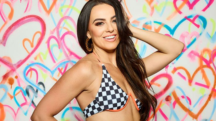 Love Island's Rosie has had her say on Adam and Zara's split