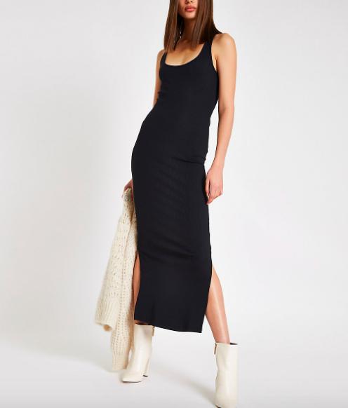 €37 River Island dress