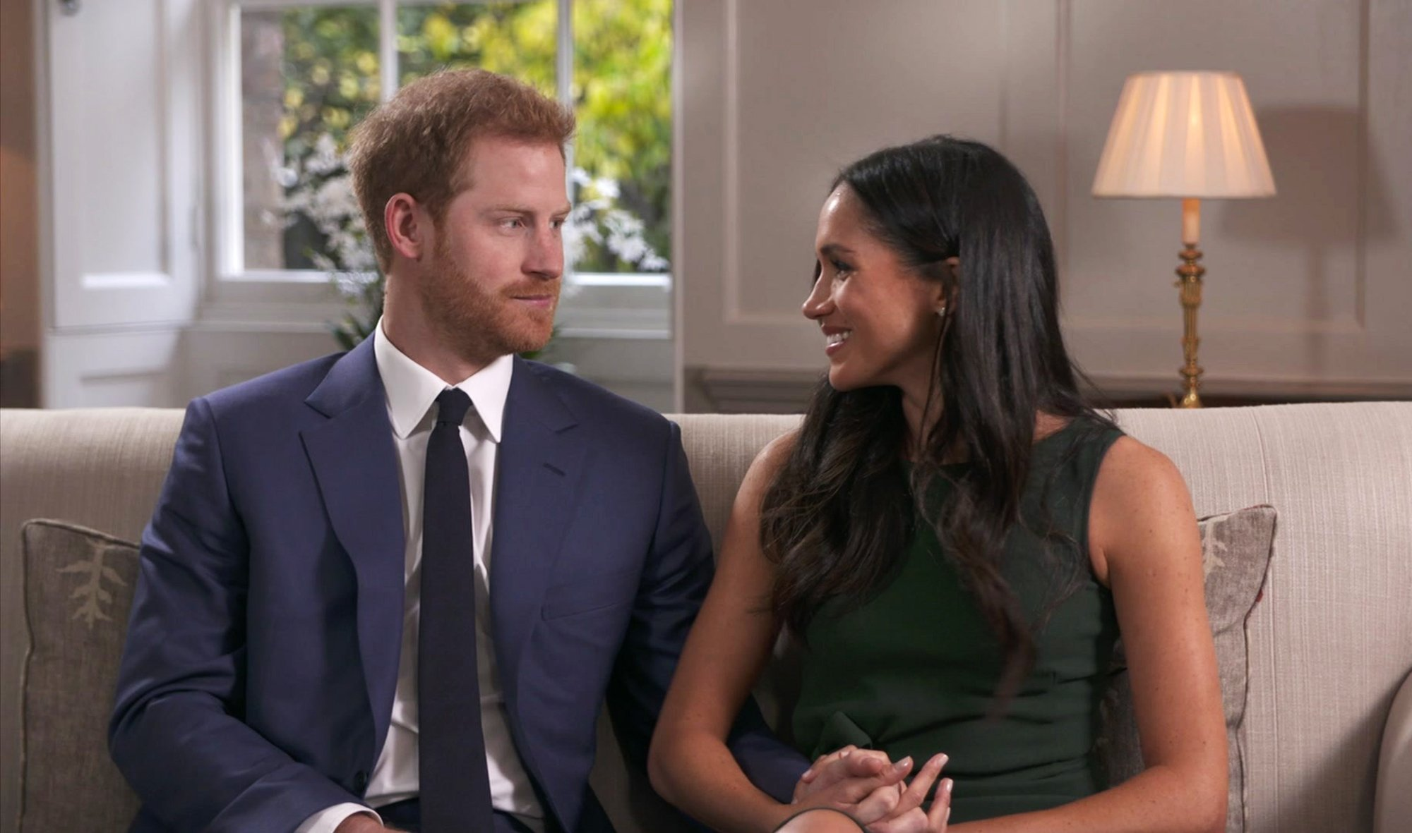 Meghan Markle has a new comedy movie coming out this year
