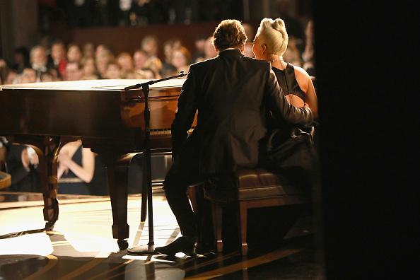 Lady Gaga & Bradley Cooper Oscars 2019 Performance Video Tweets