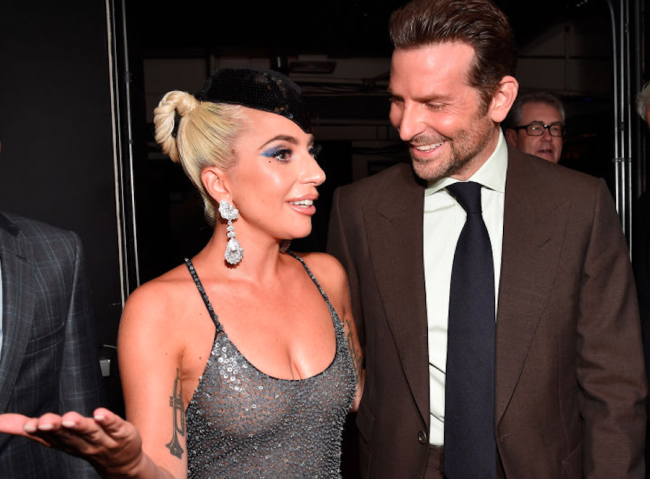 Bradley Cooper S Ex Wife Just Went In On His Relationship With Lady Gaga Her Ie