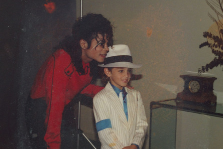 Michael Jackson Dropped From Some Radio Stations Following Child Sex Abuse Doc
