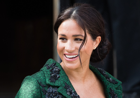 Meghan Markle and Prince Harry Debut Instagram Sussex Royal