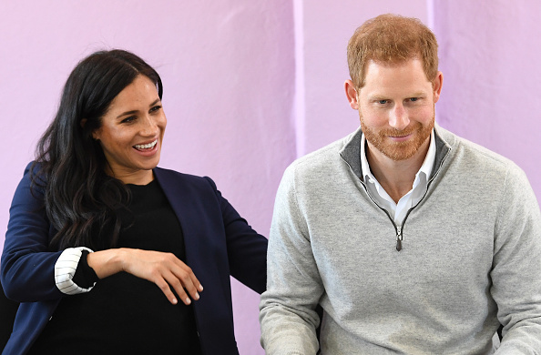 Queen Elizabeth II will create a new Household for Meghan and Harry