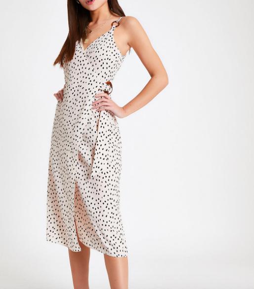 €55 River Island dress