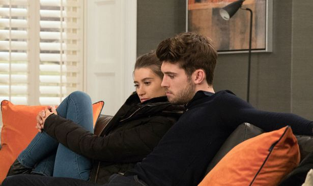 Emmerdale fans have a new theory about Debbie Dingle and Joe