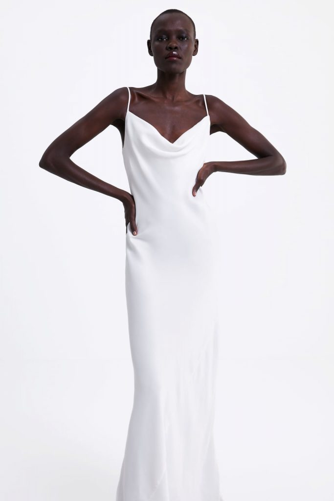 €30 Zara dress